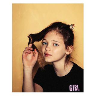 photovogue vlallinthistogether girlpower andorine kidswear kidsfashion