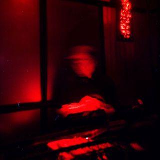 analogphotography analog 35mm dj red underground technolovers technoargentina techno