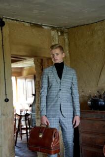 Portfolio Fashion & Editorial photo: 0