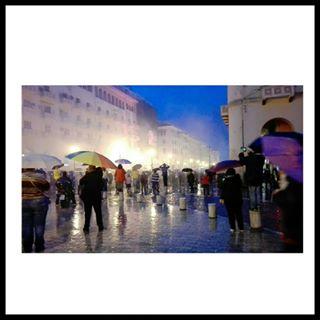 thessaloniki thessalonikibynight nikonphotography skg wu_thessaloniki ifocus_gr ig_thessaloniki wu_greece nikon igers_greece nightphotography ig_greece photocontestgr night citybook