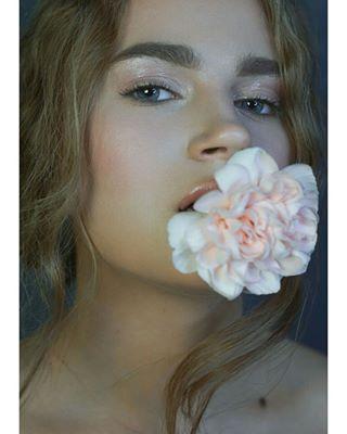 photoshoot model women teamwork mysteriousness grimoakademija makeup flower