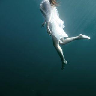 myproject me underwaterphotography underwater apnea pictureoftheday model photography mediterraneansea oneday myself photo diving