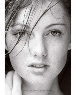 photography portraiture beauty frenchgirl blackandwhite young natural