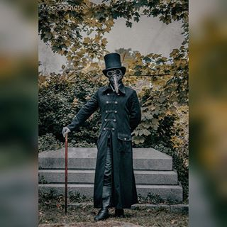 cosplayphotography plaguedoctor cosplay gothic ukcosplay photoshoot steampunkfashion steampunk