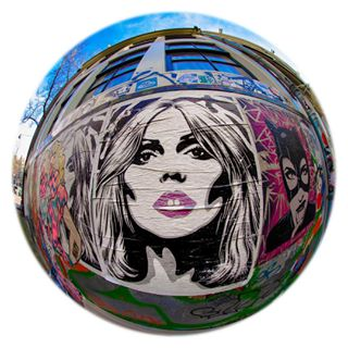 urbanphotography photographyislife wideangle createandcapture photooftheday urban getcreative camera amsterdam streetlife streethunt googlecamera street photography sticker munich anchovyeye 8mm street_vision architect streetart streetview canon fisheye streetphotography fisheyelens
