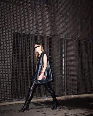 editorial magazine fashionista mood shoot girl milan bw model modellife portrait flash cool fashion celine 35mm moda pic modelswanted topmodel marketing adv tbt mag fanzine