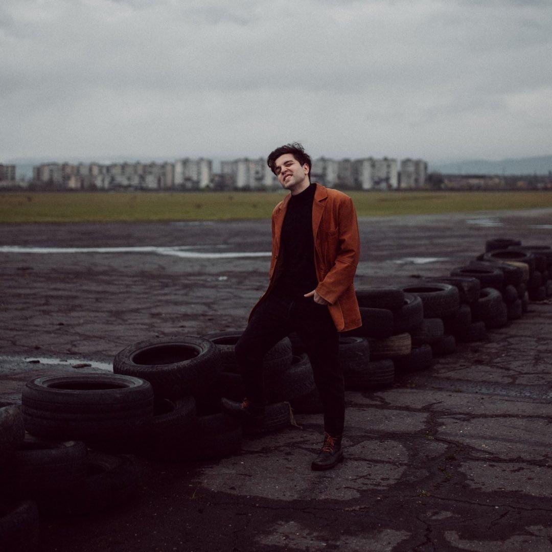 Avatar image of Photographer Niko Abuladze
