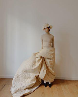 contemporaryart fashionstyling art fashionphotography beauty luciovanotti setdesign fashioneditorial frankieandco artisticphotography thefabbricamodels portrait