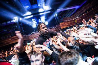 concert party concertphoto concertphotographer music concertlife nightclub concertphotos concertphotography travisscottconcert travisscott hiphop musician rap festival rapper