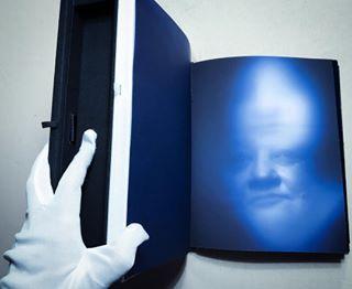 blindzicht experimentalart installationart contemporaryart lightexperience seeingthroughtheeyesoftheblind arles seeingtheunseen portfolioreview bookdesign blindsight