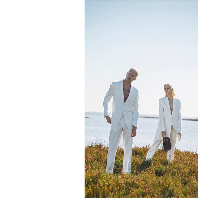 fashion portuguesefashion shoes production models beautiful portugal ss18campaign slowpacestories design fashioncampaing fresh nature styling stylingassistant natures hairstyle wild birdwatch photooftheday menswear muah newwork video portugueseshoes water birds photography womenswear