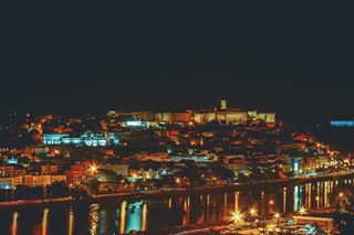 photography exposure nightscape coimbra portugal_com_efeitos river travel portugal_a_gramas portugal city ig_portugal shooters_pt portugal_em_fotos weshareportugal ig_portugal_places iso colors canon landscape instagood lights night instapic
