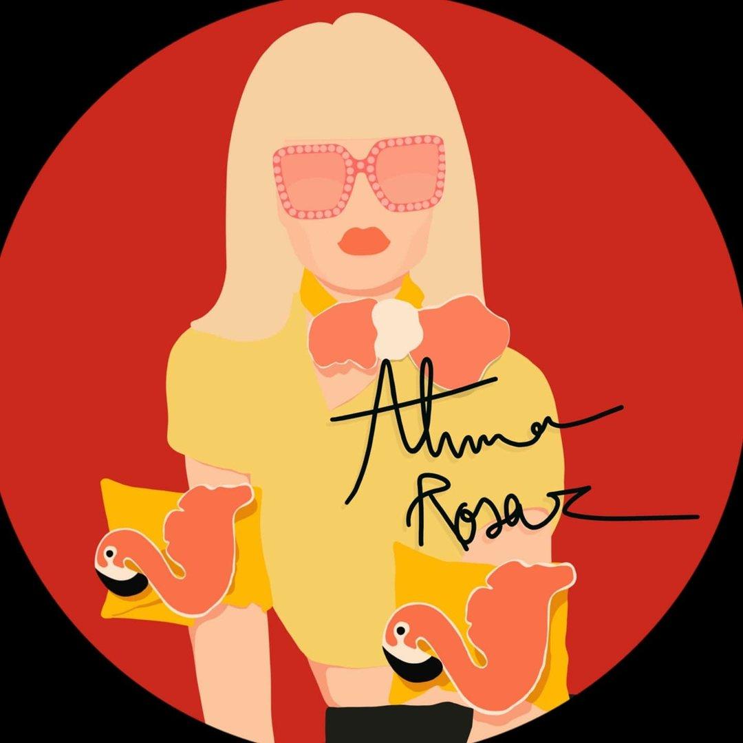 Avatar image of Photographer Alma Rosaz