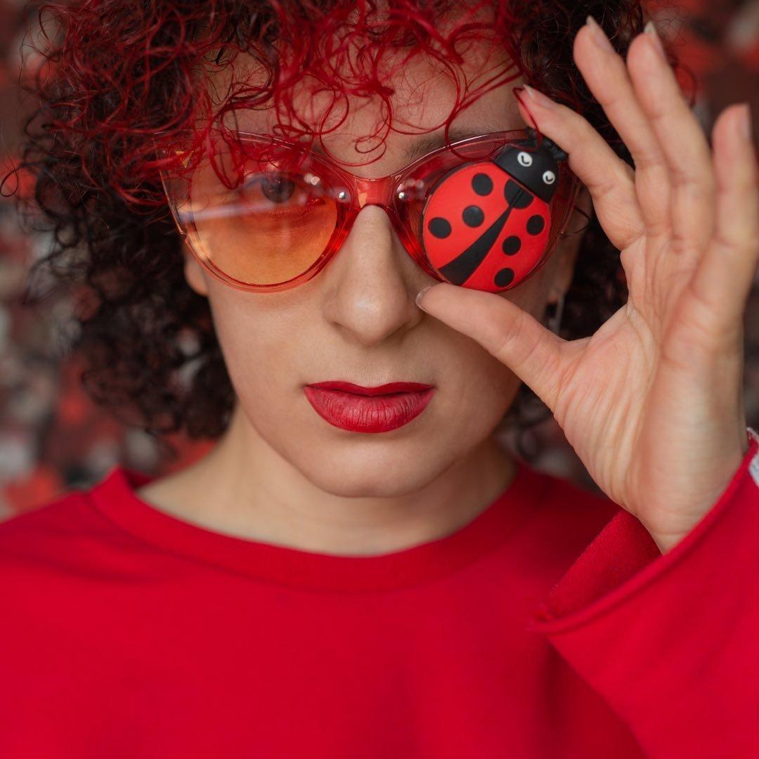 Avatar image of Photographer Diana Bodnarenco