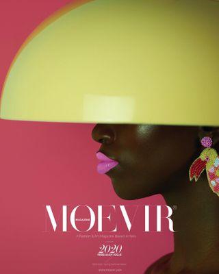 moevir mblasiak beauty editorial