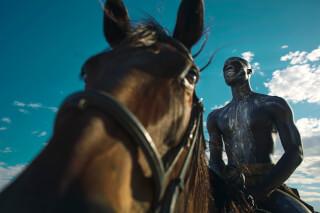 Portfolio HORSEMEN photo: 2