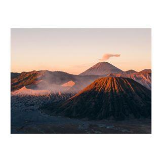 volcano theworldaheadofus bromo java indonesia