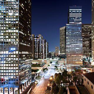 america city corporate golob losangeles night nikon nikond800 usa