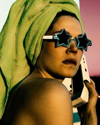 photobook callingyou silverstar photopainting girl sundowner goldenhourphotography june2020 cali 80s 70s towelheads oceangang blue star welltraveledhome welltravelled southsoul fridaymood selfportraitartist selfportrait colourphotography friyay goldenhour summergirl
