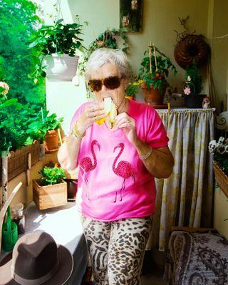 bananagirl 2020 onelove granny