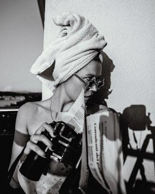 Johanna Laleh von Holst photo 1213889