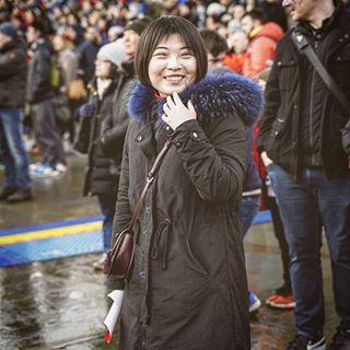 china smile tamron2875 fashion portraitphotography streetphotography chinesenewyear photography sony happiness london sonya7iii adventure sonyalphaclub dragon dance love