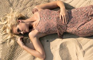 blonde wardrobestylist magazinephotographer fashionphotoshoot beach hairandmakeup fashionmodel fashionphotographer locationshoot magazineeditorial atlantamodels lake summer18 fashioneditorial net sand