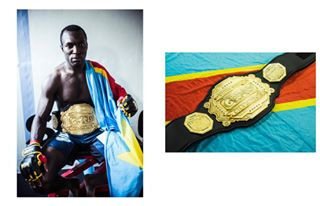 training congo athlete champion mma