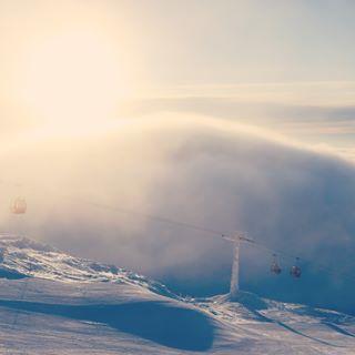 åre dreamy landscapephotography mountainlovers sweden_by_us visitsweden weroamsweden winterwonderland