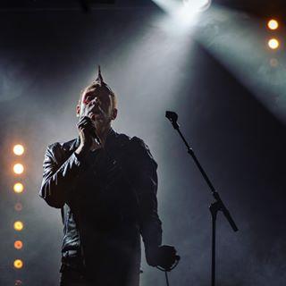 henricdelacour goth konsert gaffase debaser concertphotography livemusic