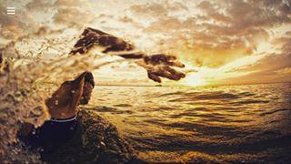 hot swimming nikonphotography summerdays☀️ nikon sportsphotography splwaterhousing