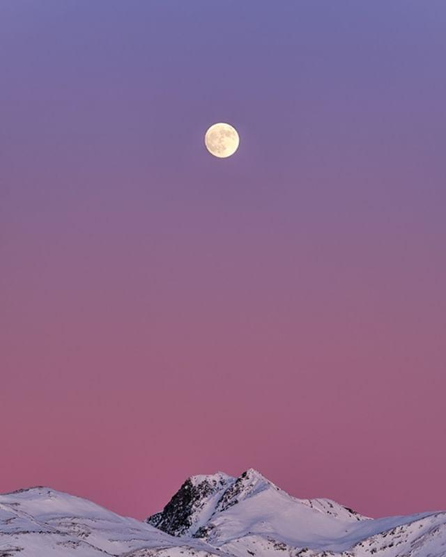 stetiennedetinee moon auron landscape fierdemonfuji xt20 fujifilm