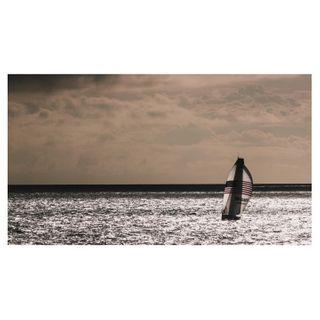benetau canonitaliaspa gnarbox isportsphoto oceansailing photoshelter sailing solitairedufigaro sportphotography