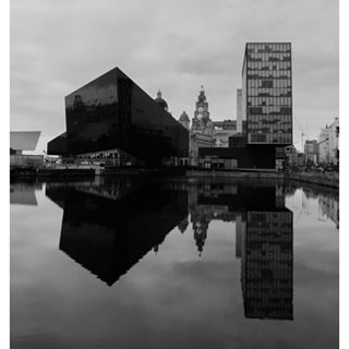 liverpool rivermersey liverpoolcity merseyside canonphotography reflection architecturephotography architecture urban canon liverpoolone albertdock digitalphotography canon1300d blackandwhite liverpool1 threegraces 1300d museumofliverpool independentliverpool water photography england liverbuilding city photographer adobe blackandwhitephotography lightroom