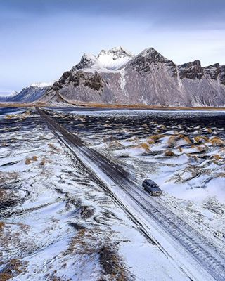 beyondthelands_ theimaged mountainstories goneawoliceland aroundiceland wheniniceland hertziceland aerialphotography dronegram vestrahorn islande master_gallery stokksnes welcometonature water_shots loves_iceland igscandinavia dronephotography super_iceland djiphantom4 igpodium ig_iceland everydayiceland islandia
