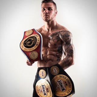 mma muaythaifighter xfn czechfighters champion kickboxing tkbcpraha