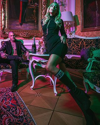 amazing blackdress canon editorial fashion fashioneditorial glamour hotelimperial instapic mode modeblogger model modemagazin moderatorin philipplein philipppleinvienna photooftheday picoftheday rock style styleinspiration tattoo vienna