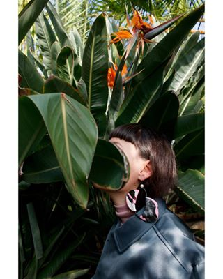 accessories and artists bulgarian by concave designer earrings exotic face flowers from handmade is jewelry lights me mood new orange photo pink retouching sculptures strelitzia stylist the tommycash ugly wave