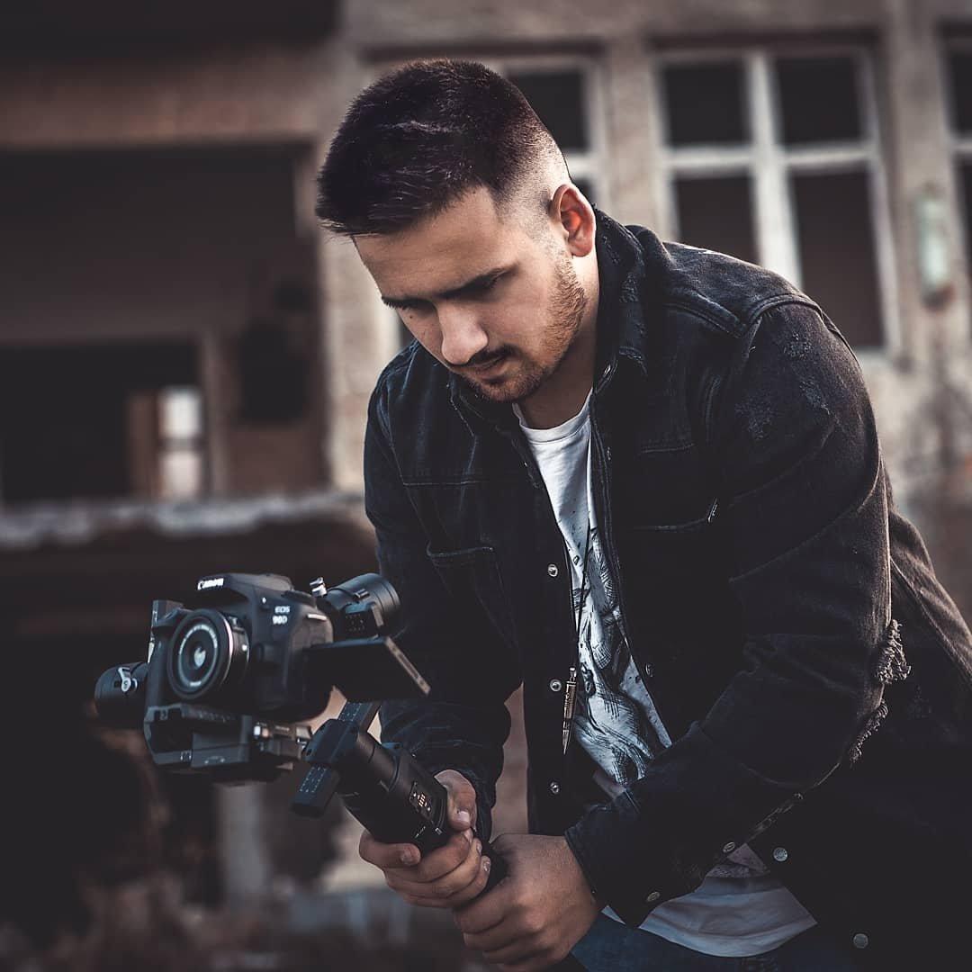 Avatar image of Photographer Boyko Dimitrov