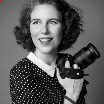 Avatar image of Photographer Yvonne Sophie Thöne