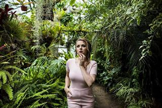 fashionphotography shoot plants photoshoot cinemaricphotography pose britishphotographer photography model green fashion wales british welshphotography modelling photographer location singletonpark greenhouse fashionphotographer botanicgarden cinematic femalemodel