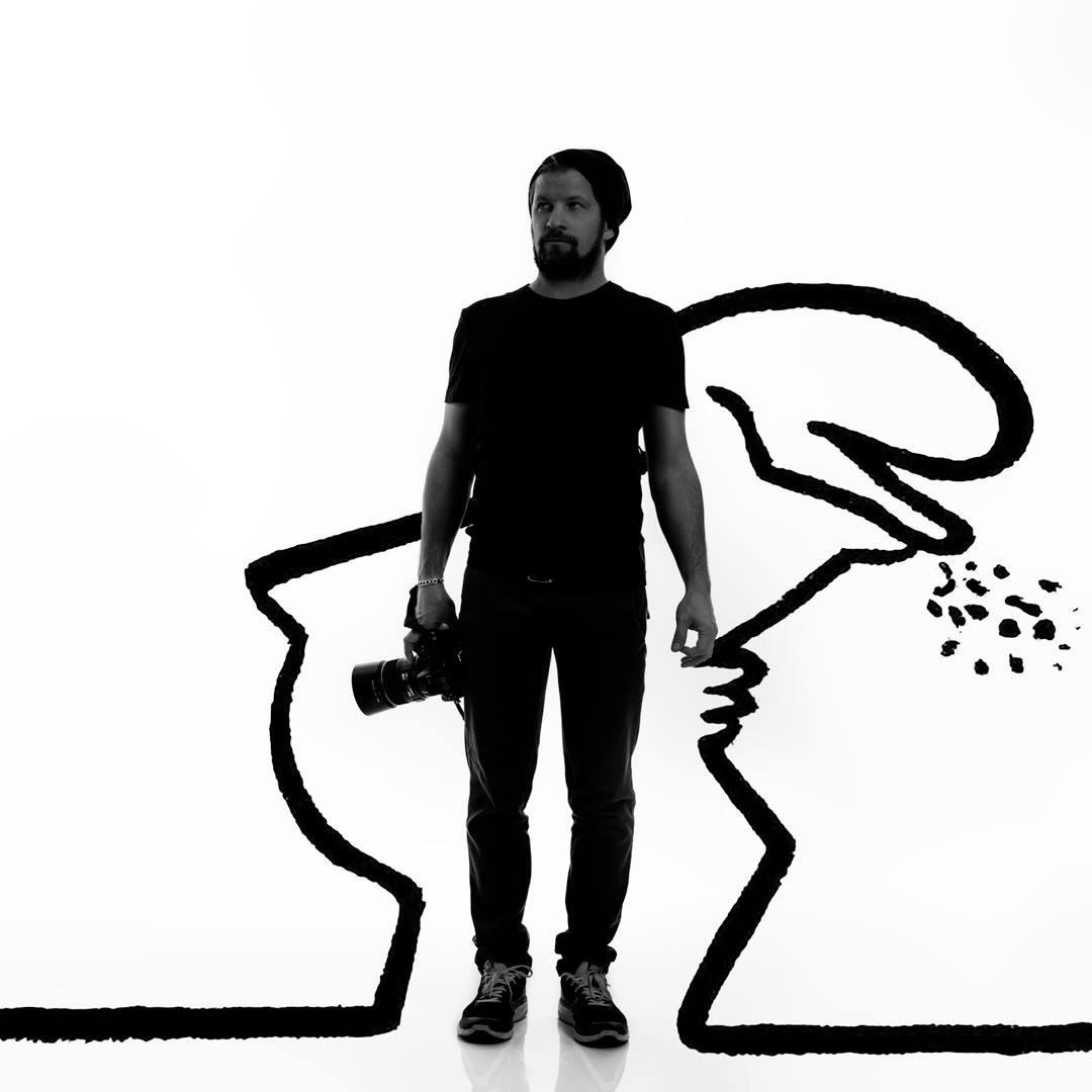 Avatar image of Photographer Dom Stefanik