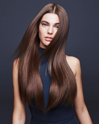 beautyshot beautycampaign glowingskin haircampaign