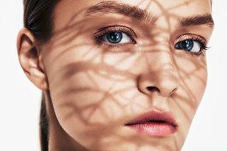 beautycampaign glowingskin beautyeditorial christribelhorn beautyshot