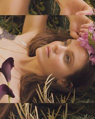 fashionfilm videography makeup director model music campaign setdesign hair camera