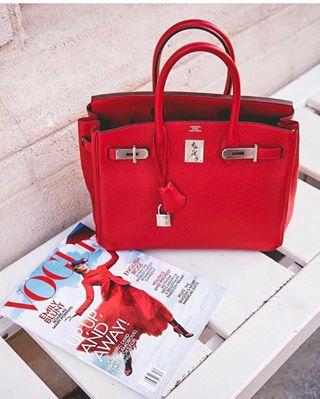 red instagram instagood photographer hermès vogue shooting bag handbag blogger hermes photography shoot blog