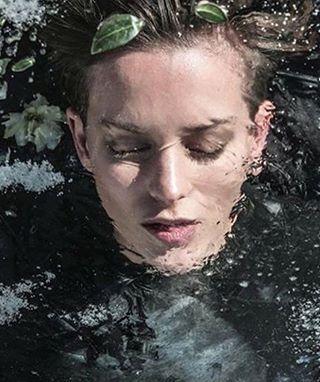 pressure underwater undertheice