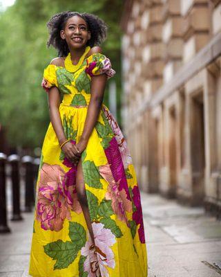 Portfolio Colourful Fashion photo: 1