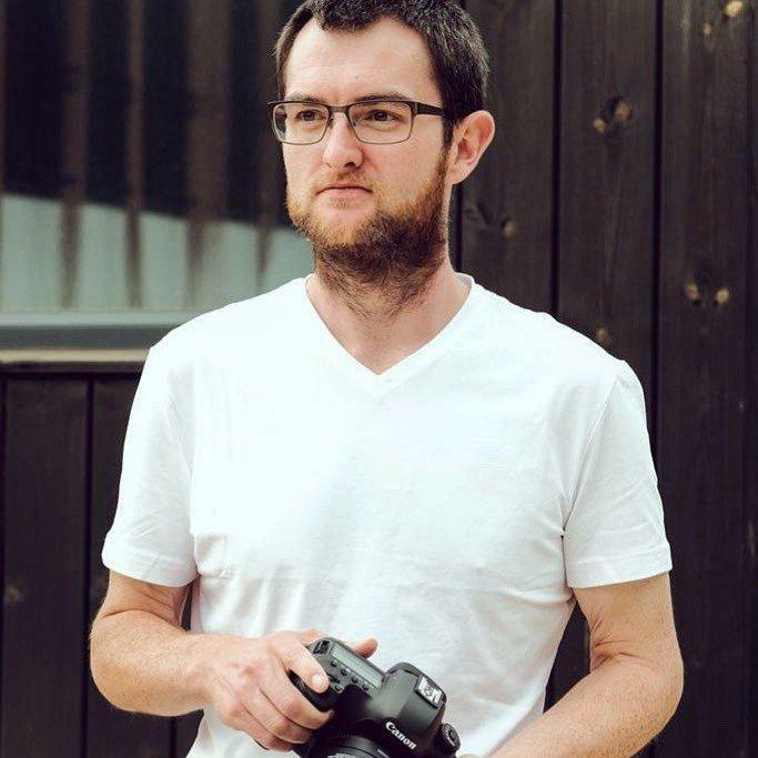 Avatar image of Photographer Daniel Carson