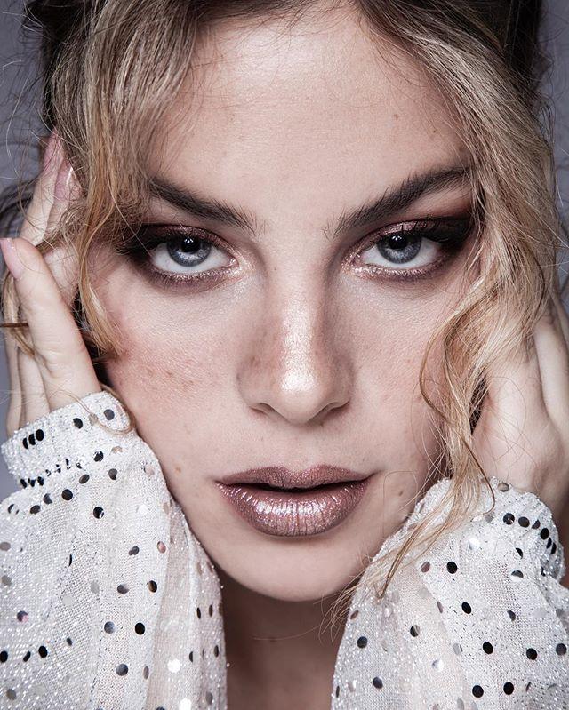 photography prettylittleiiinspo model makeup